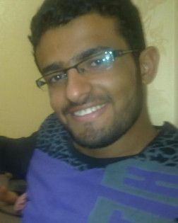 Ahmed Abdo Assofe (Yaman)