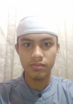 Farhan Ramadhan (Penghafal Al-Qur'an)