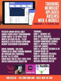 Web & Apps 2 logo