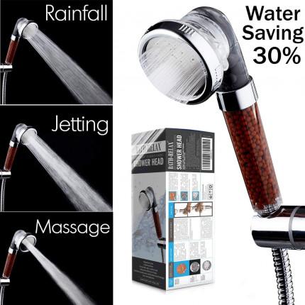 Nano Ionizer Shower