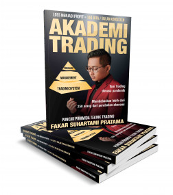 akademi trading puncak piramida logo