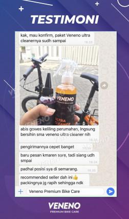 ⭐️⭐️⭐️⭐️⭐️ Bpk Agung - Jakarta