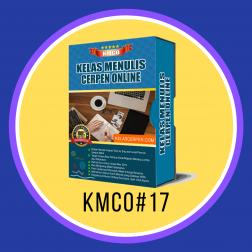 Kelas KMCO#17 logo