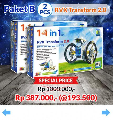 RVX Transform 2.0 [A]