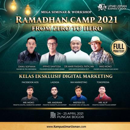 Ramadhan Camp 2021 (GOLD) logo