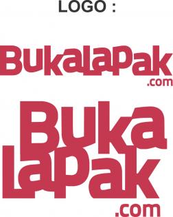 1000 Followers Bukalapak logo