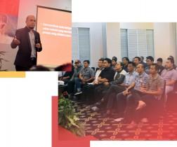 1 Tiket Seminar Bisnis Impor CS3 logo