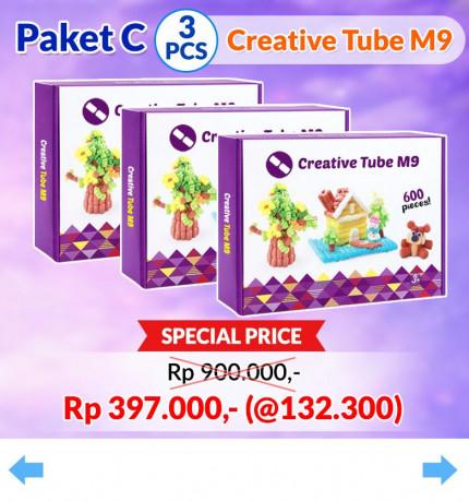 Creative Tube M9 [B]