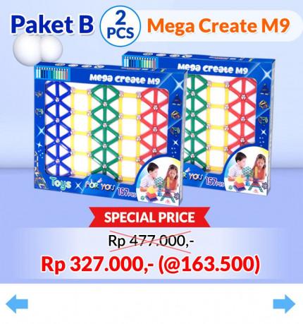 Mega Create M9 [A]