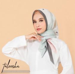 Taleesha Hijab Square Motif Laser Cut