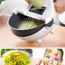 Magic Slicer Pemotong Multifungsi