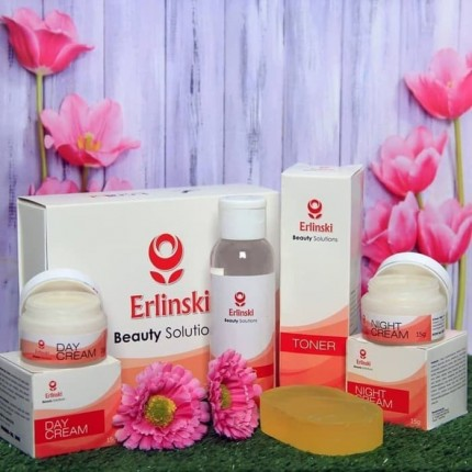 Paket Cream Erlinski logo