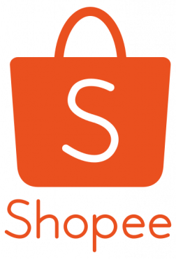 1000 Followers Shopee logo