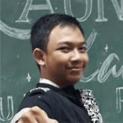 Ryan Pairera - Mahasiswa Politeknik Elektronika Negeri Surabaya