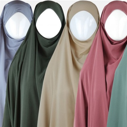 samirah french khimar