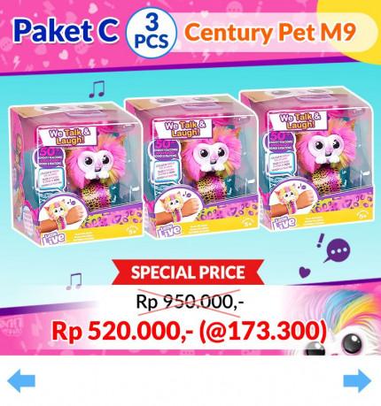 Century Pet M9 [A]