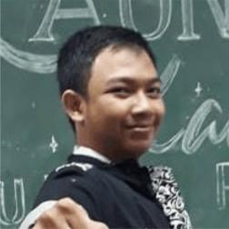 Ryan Pairera - Mahasiswa