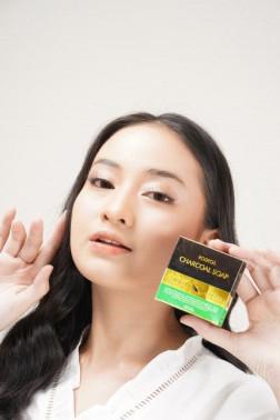 Rodeos Charcoal Soap Gilang logo