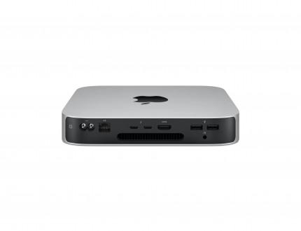 Mac Mini M1 - Apple M1 Chip with 8-Core CPU and 8-Core GPU 512GB Storage