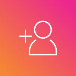 100 Instagram Followers Pasif logo