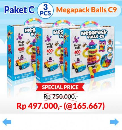 Megapack Balls C9 [B]