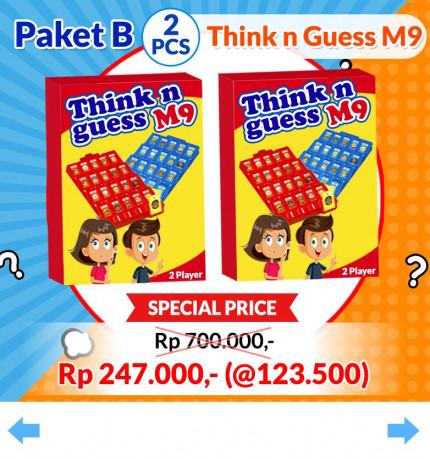 Think n Guess M9 [B]