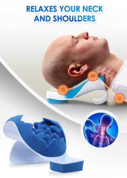 Bantal Therapy Neck Shoulders logo