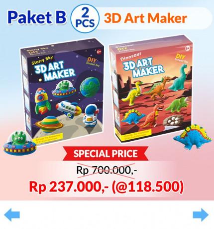 3D Art Maker [B]