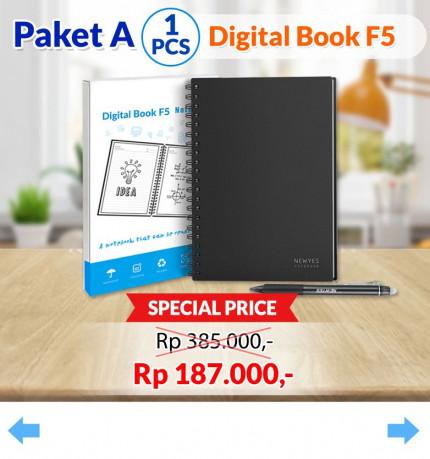 Digital Book F5 [B] logo