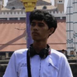 Hans RS - Mahasiswa Sistem Komputer STMIK Handayani Makassar
