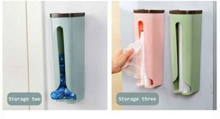 Dispenser Kantong Plastik