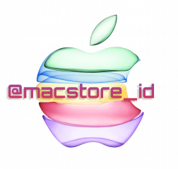 Mac Store Indonesia