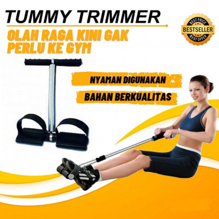 Tummy Trimmer logo