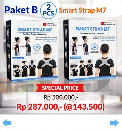 Smart Strap M7 [B]