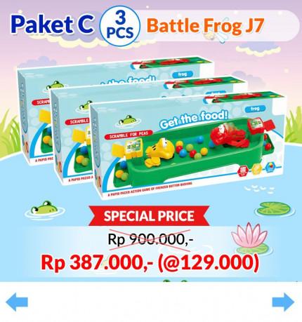 Battle Frog J7 [B]