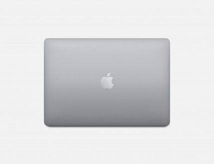 MacBook Pro 13 inch M1 - Retina Display - Touch Bar - Apple M1 Chip with 8-Core CPU and 8-Core GPU 256GB Storage