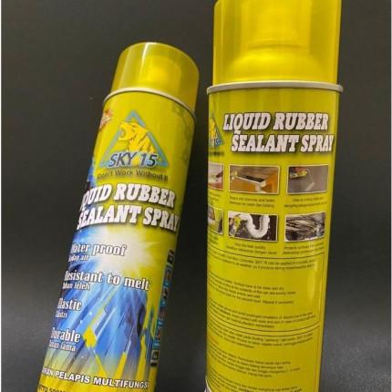 HFZ Spray Penambal Bocor