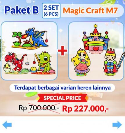 Magic Craft M7 [A]