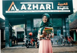 Al-Azhar English Academy - Program Full Grammar