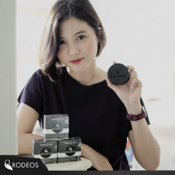Rodeos Charcoal Soap Fajar