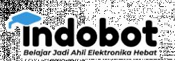 Old 001 - Daftar Belajar Elektronika Indobot Academy store