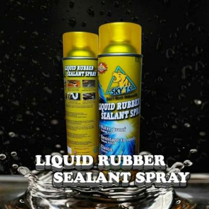 HFZ Spray Penambal Bocor logo