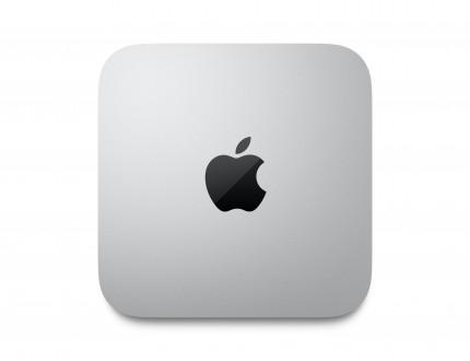 Mac Mini M1 - Apple M1 Chip with 8-Core CPU and 8-Core GPU 512GB Storage logo