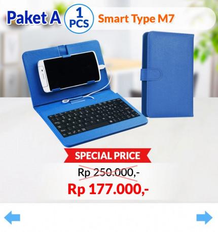 Smart Type M7 [A] logo