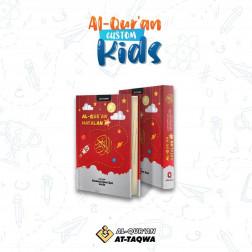 Quran Custom Kids