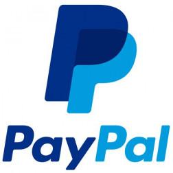 SALDO PAYPAL logo