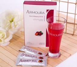 Armoura Ultra Cream 1 Box Isi 15 Sachet