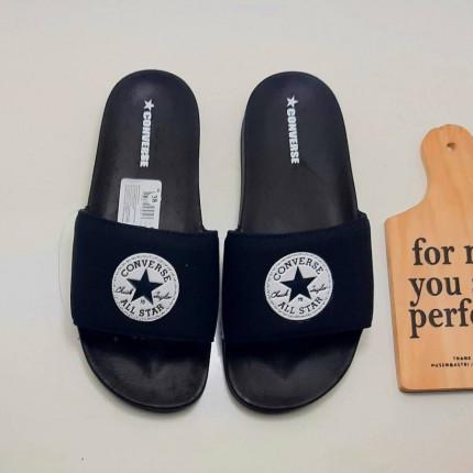 Sandal Converse logo