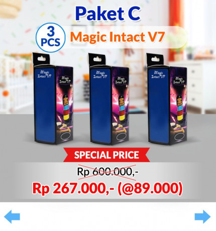 Magic Intact V7 [B]