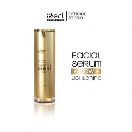 B Erl Facial Serum logo